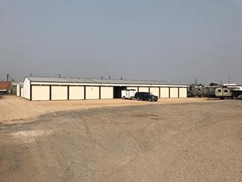North King Storage